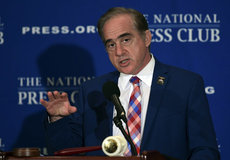 VA exploring idea of merging health system with Pentagon