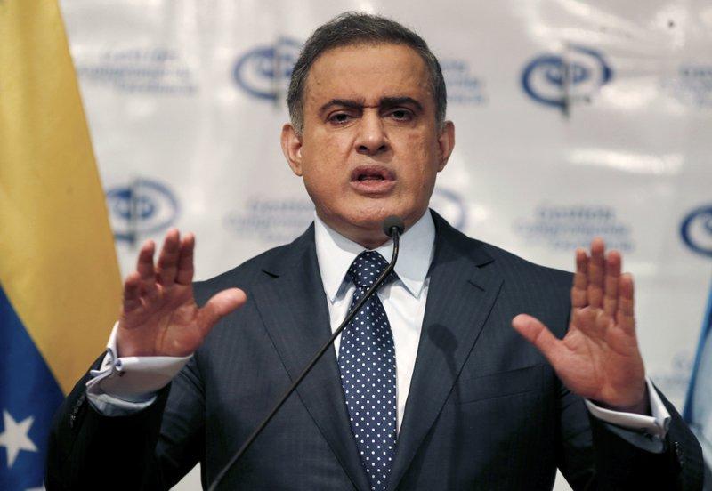 50 Oil Executives Arrested — Venezuela
