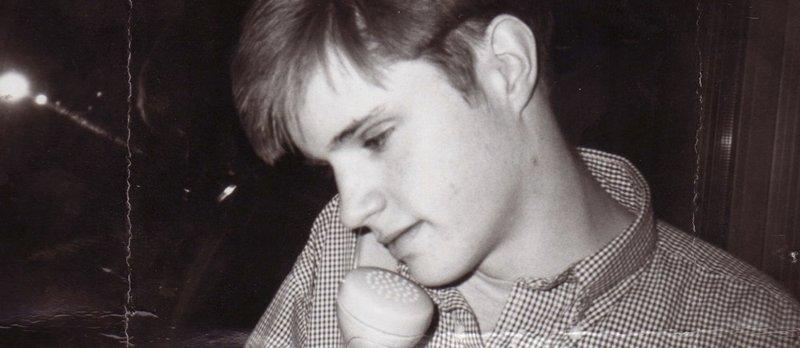 AP WAS THERE: Matthew Shepard dies after being beaten