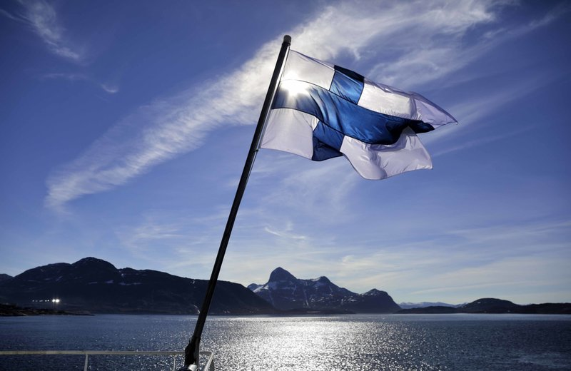 Finland Happiest Place to Live