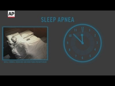 Sleep Apnea Remedies Vying For Place in Bedroom