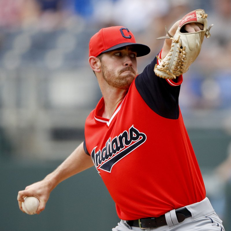 More than a name: Indians' Bieber a rising pitching star