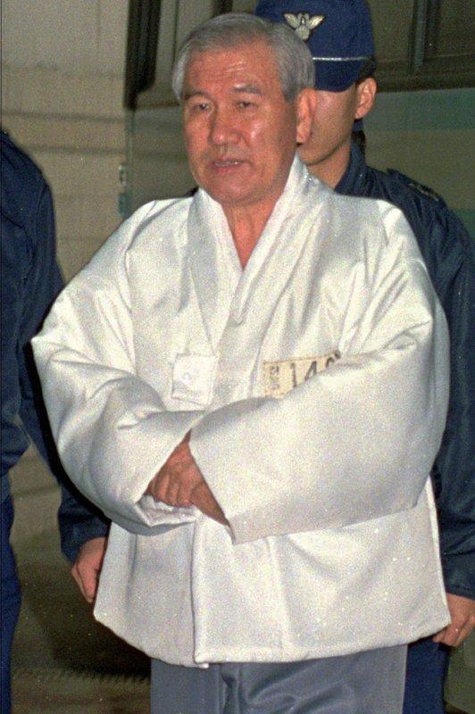 Roh Tae-woo
