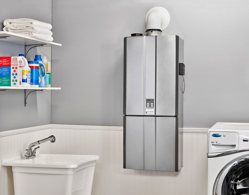 Rinnai Is First To Market With Amazon Alexa Integration