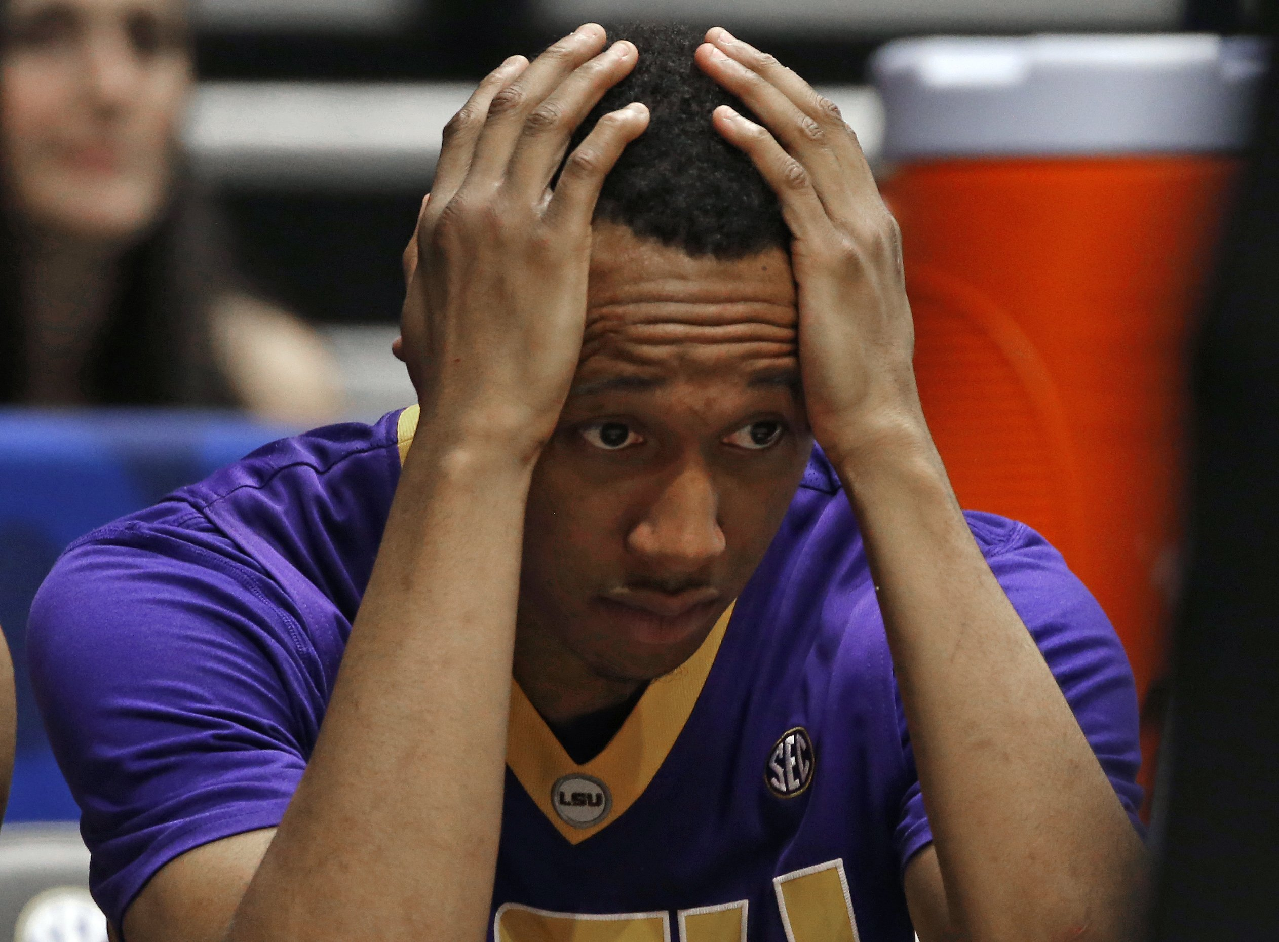 College basketball darkened again by new allegations