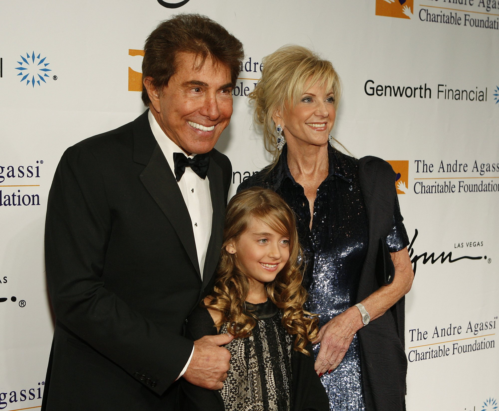 Stockholders Agreement Involving Steve Wynn Ex Wife Invalid