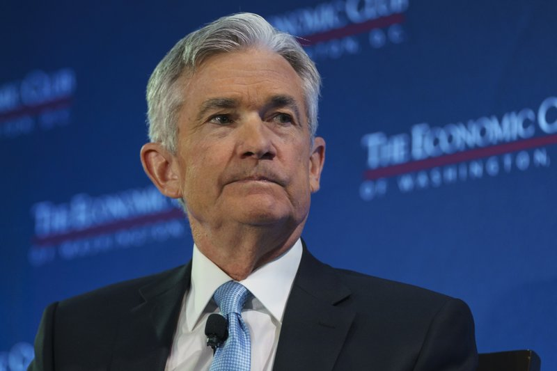 The Feds Issue Guidance On Meeting >> 3 Things To Watch For From The Federal Reserve On Wednesday