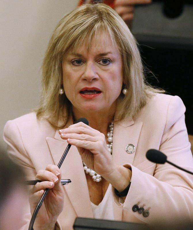 Leslie Osborn