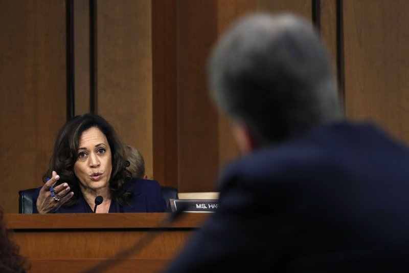 Cory Booker releases more confidential Kavanaugh documents