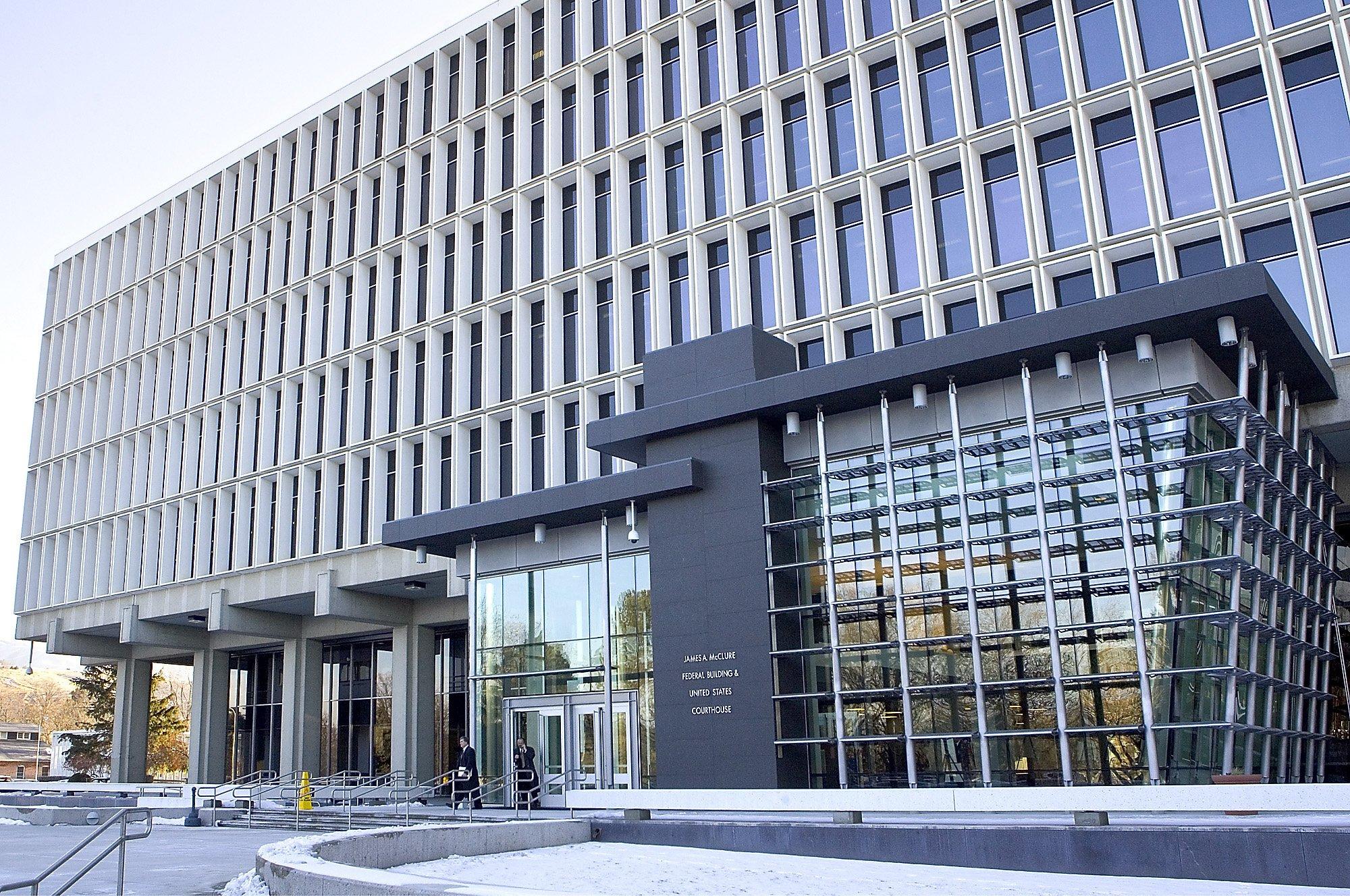 Judge Idaho Must Allow Gender Changes On Birth Certificates
