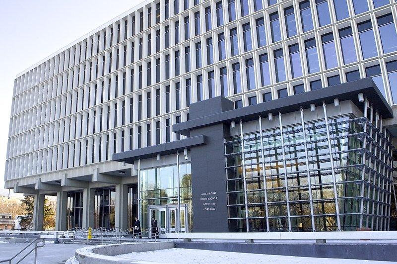 James A. McClure Federal Building