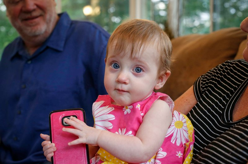 Court upholds surrogacy contracts as enforceable in Iowa