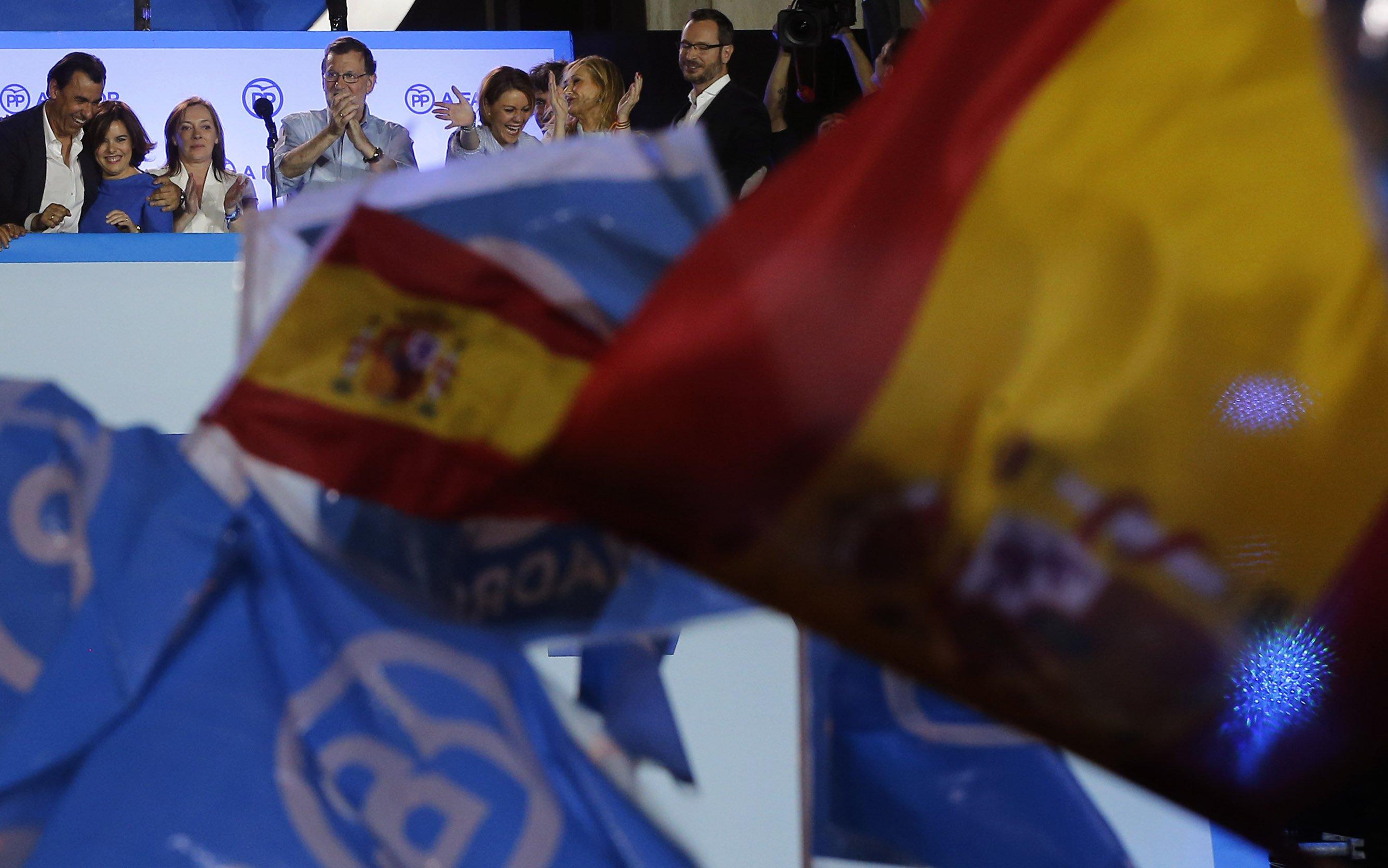 Spain's economy grew estimated 0.7 pct in second quarter