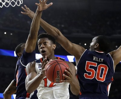 more photos 70f8d abd0d MINNEAPOLIS (AP) — Jarrett Culver knew Texas Tech desperately needed him to  make a big leap after a solid freshman year so he charged full-speed into  an ...