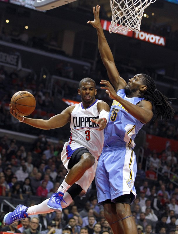 Rockets acquire Chris Paul from Clippers in 8-player deal 7c6bb528c