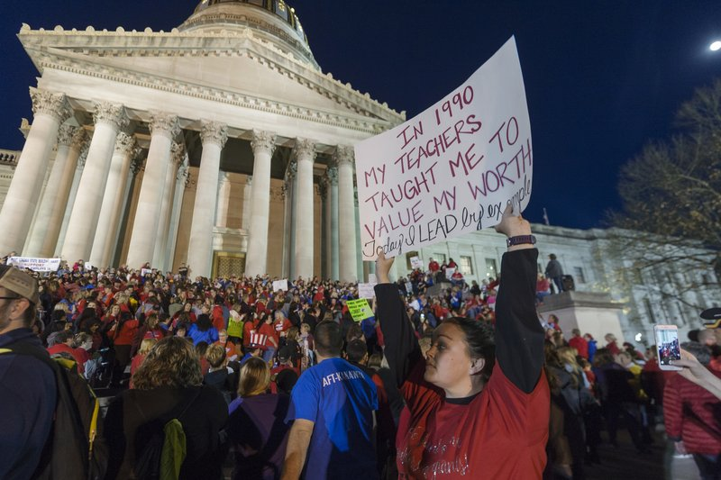 The Waiting Game Why Students >> West Virginia Waiting Game Video Games As Teachers Strike