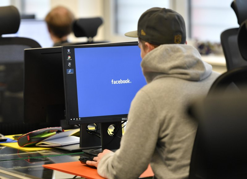 Facebook opens 2nd office combating hate speech in Germany