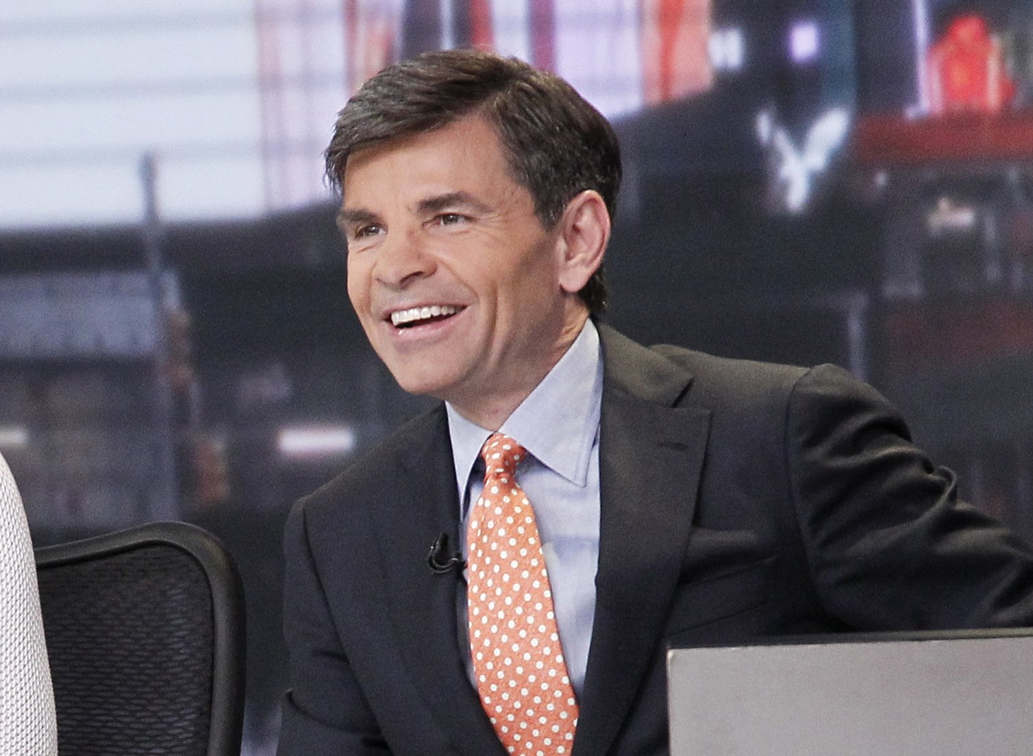 Unusually tense interview between Stephanopoulos, Trump aide