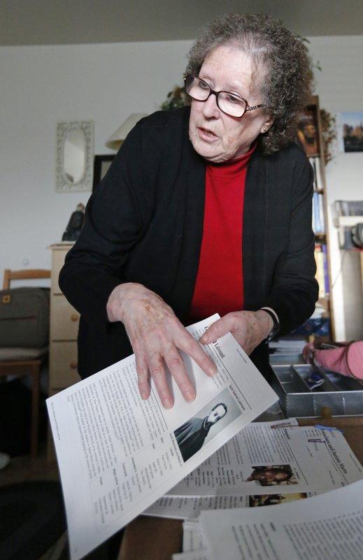 Helen Radkey