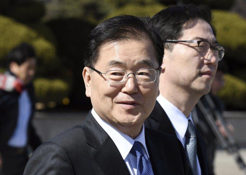 Chung Eui-yong