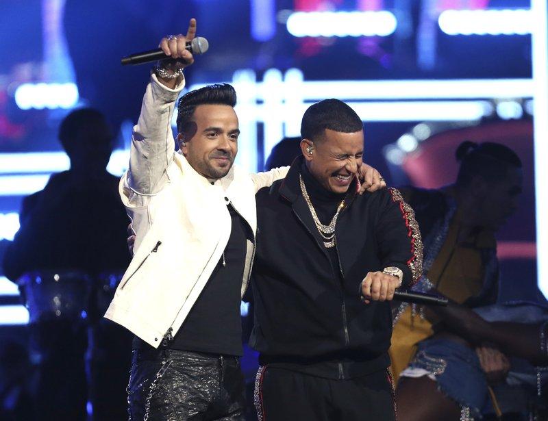 Luis Fonsi, Daddy Yankee