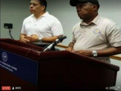 Houston Mayor: Evacuation Would Create Nightmare