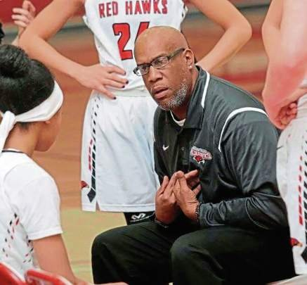 New GCC girls coach Salih preaches humility, puts game in perspective