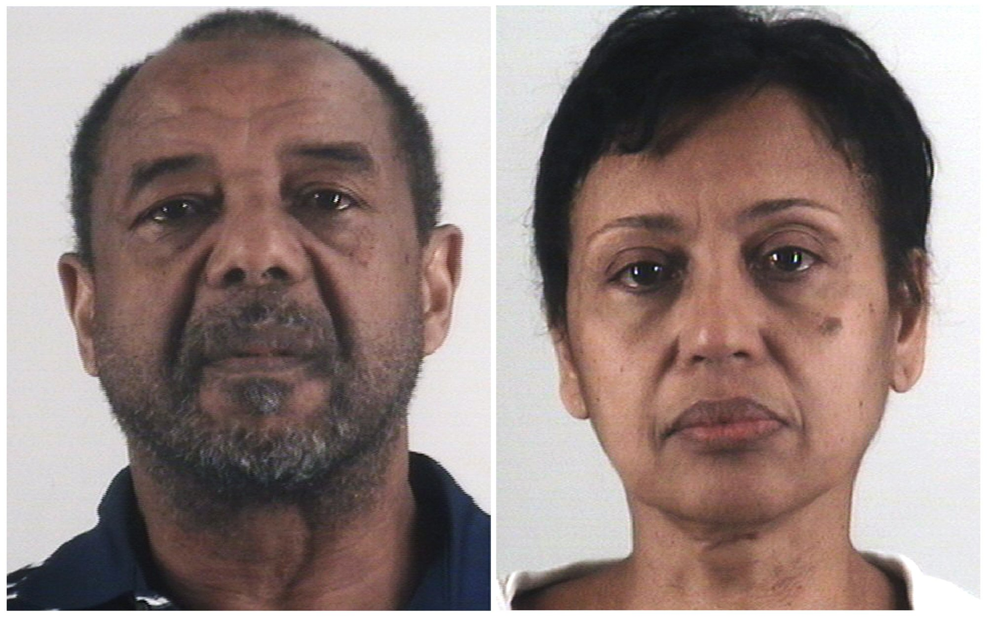 Couple get 7 years in prison each for enslaving Guinean girl
