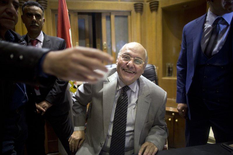 Moussa Mustafa Moussa