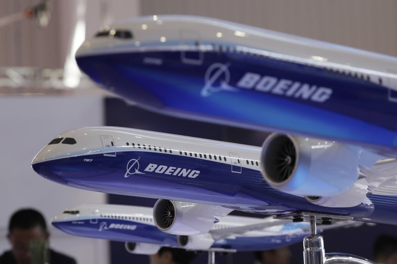 China to support airlines seeking compensation from Boeing