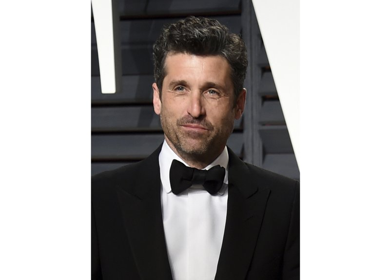 Actor Patrick Dempsey Warns Of Online Scam Soliciting Money