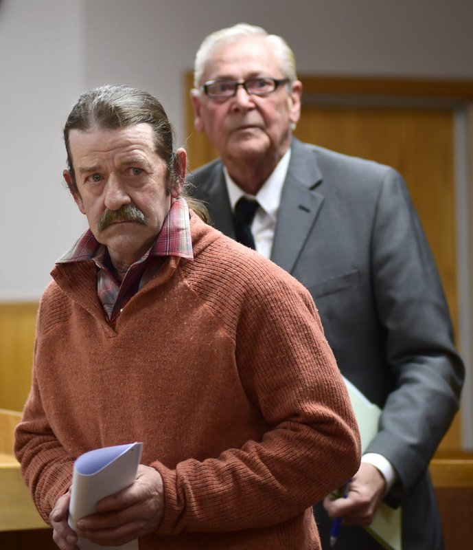 Child rape case from 1987 will be heard by Montana Supreme