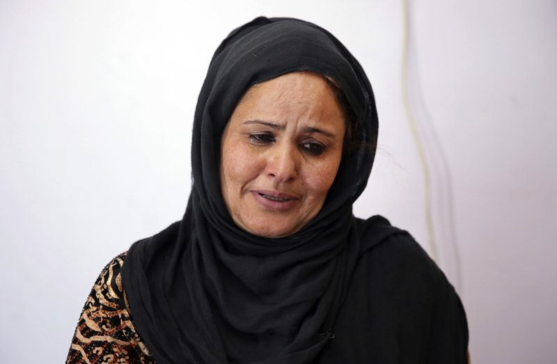 Adila Hamidi