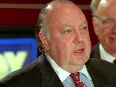 Fox News Channel Founder Roger Ailes Dead at 77