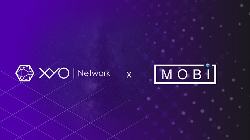 XYO Network and MOBI to Shape Transportation of the Future Through Blockchain Standards