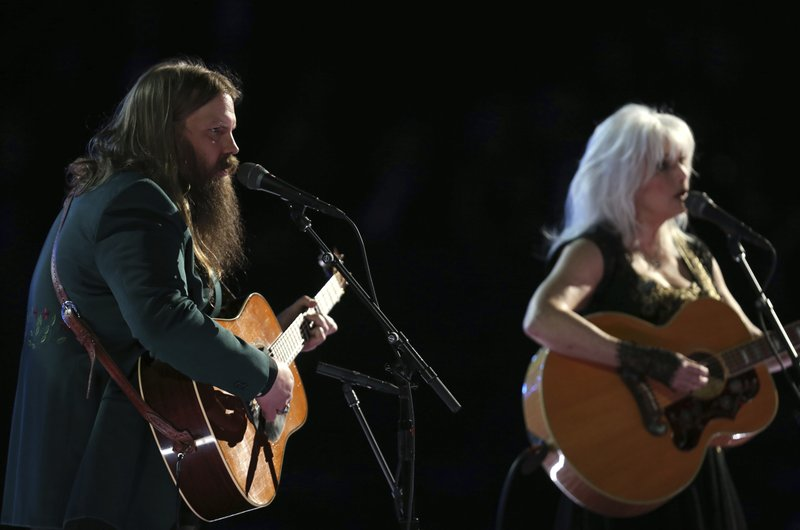 'It's such a loss' _ Tom Petty mourned at Grammy Awards