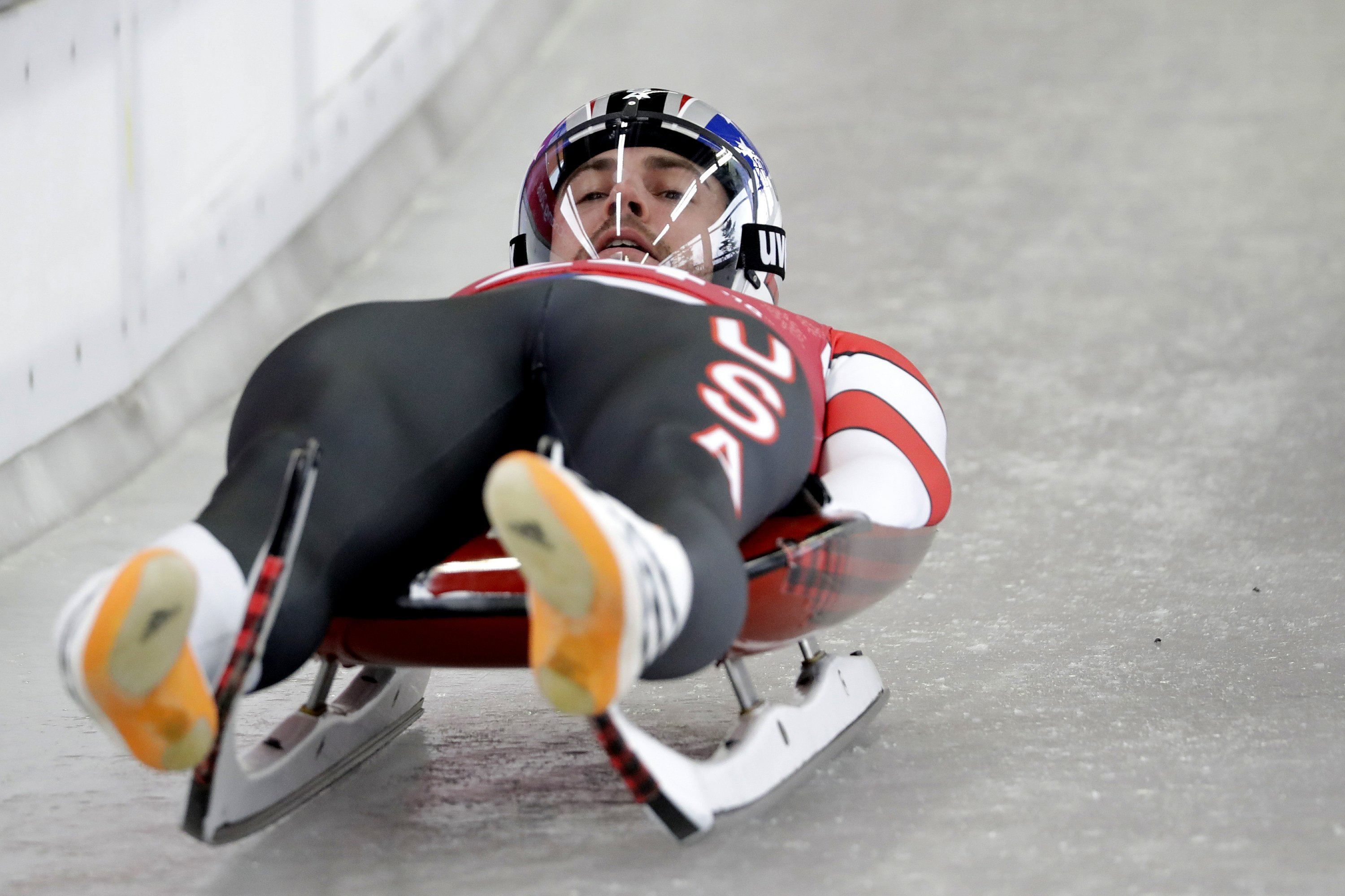 Restart: US bobsled, skeleton, luge teams have new look