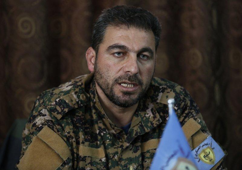 Mohammed Abu Adel,