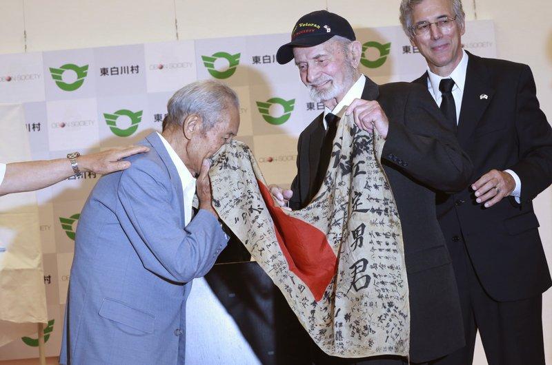 Marvin Strombo, Tatsuya Yasue