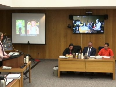 Abuse Victims Back for Another Nassar Sentencing