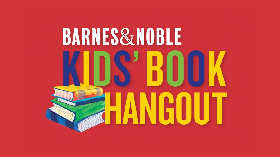 Barnes & Noble Launches New Kids' Book Hangout™
