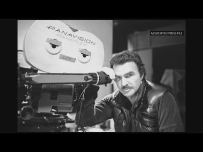 Burt Reynolds, star of film, TV and tabloids, dead at 82