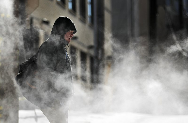 At least 10 deaths from snow, ice and record cold in South