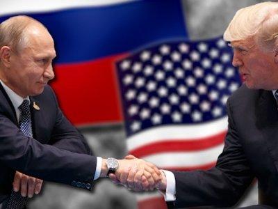 Unpredictable Trump Faces Test in Putin Summit