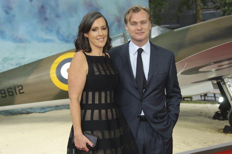 Christopher Nolan, Emma Thomas