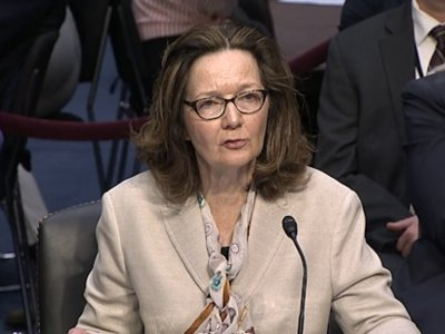 CIA Nominee: Agency Learned 'Tough Lessons'