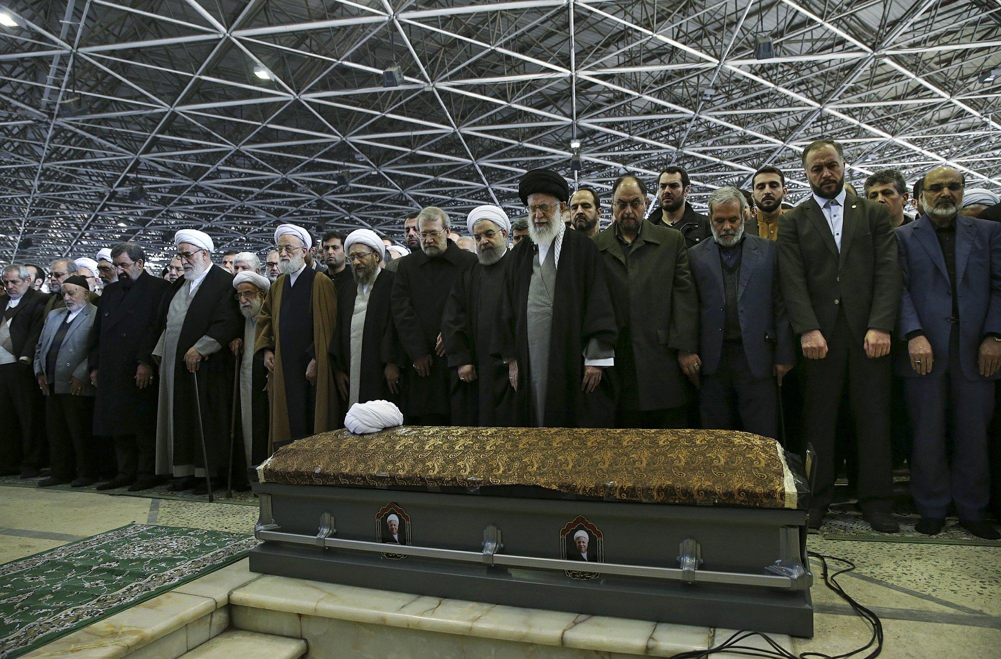 Image result for the Imam's mausoleum (Khatami, Aug.2000)