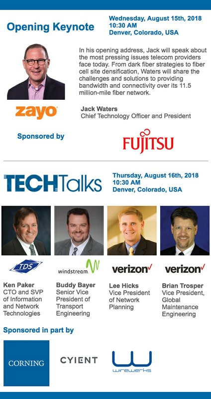 Keynote Lineup Set for ISE EXPO 2018