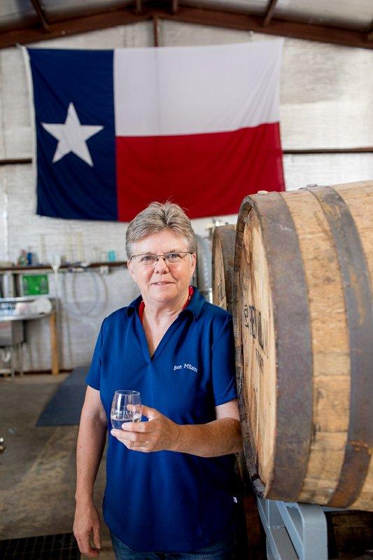 Ben Milam Whiskey Team Expands with Veteran Distiller