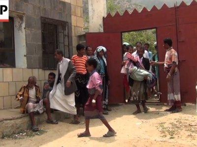 Yemen Scales Up Fight Against Cholera
